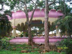 Sumeru Mantap - Art of Living Bangalore Ashram