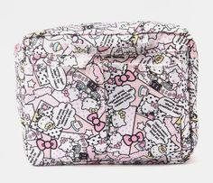 Hello Kitty Bag Organizer: Yummy