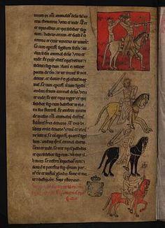 Cavaleiros do Apocalipse – Wikipédia, a enciclopédia livre