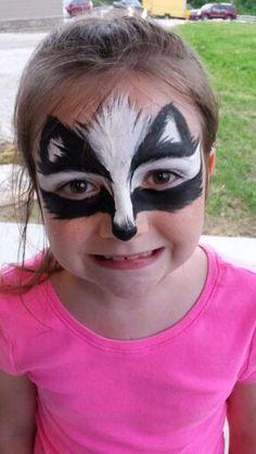 Jodi Rife skunk