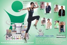 Join the I Weight Loss Team!