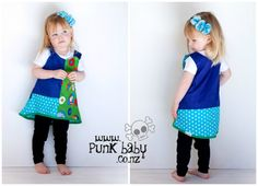 funky childrens clothes