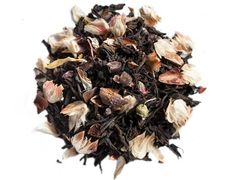 Brew of Ten Red Plum, Cacao Beans, Calendula, Natural Flavors, 12 Days, Teas, Brewing, Festive, Cup Of Tea