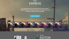 7個免費線上照片編輯網站