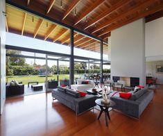Domenack Arquitectos have designed the BK House in Lima, Peru.