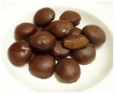 Chocolate Creams