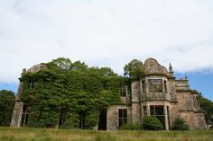 Poltalloch House, Kilmartin, Scotland by - Hob -, via Flickr