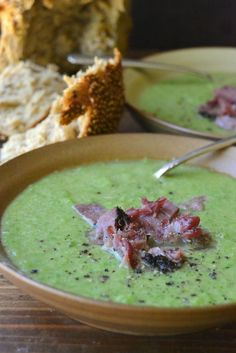 This soup will warm up the coldest night!