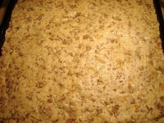 Creative Cooking with Muriel: All Bran Flakes Rusks All Bran Flakes, 13 Day Diet, Rusk Recipe, Biltong, Easy Cake Recipes, Coffee Cake, Food To Make, Yummy Food, Meals