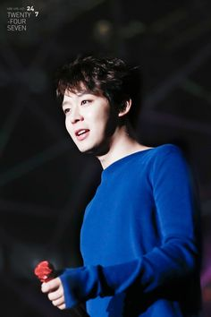Park Yoochun   Gangnam K-Pop Festival 141005