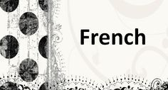 VERY EASY to make French recipes http://www.DoreensKitchen.com