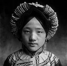 Tibet. Zhuang Xueben.