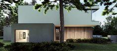 Tamizo Architects - Mateusz Stolarzki - M House