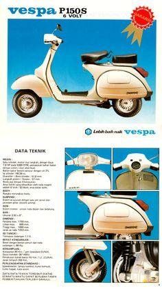 Vespa Px, Vespa Lambretta, Vespa Scooters, Vespa Excel, Scooter Garage, Classic Vespa, Sherlock Holmes, Industrial Design, Wheels