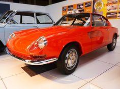 DAF 40 GT 1965