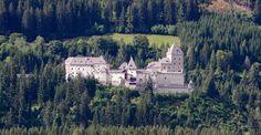 Mušam zamak