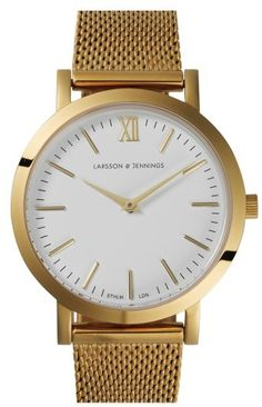 ef9c93d80f99 Larson and Jennings    Liten Gold