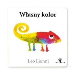 Własny kolor - Lionni