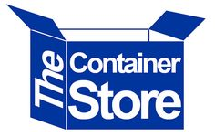 Container Store logo - 2 by A Slightly Balding Superhero, via Flickr