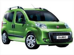 comparacion vehiculos Renault Kangoo vs Citroën Berlingo Multispace vs Fiat Qubo vs Peugeot Partner
