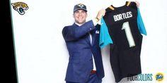 Blake Bortles, Jacksonville Jaguars