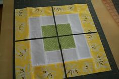 Bento Box Block Tutorial from Sonnet of the Moon