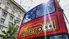 Moments in Time: LIVERPOOLS FIRST MULTI-LINGUAL BUS TOUR LAUNCHES   Liverpool has fast became a giant in the world of tourism. Each year thousands of tourists come to the Pier Head and year after year they have been met with tour busses that do not speak their language generally forcing them to bring their own tour guides or more commonly they have gone without missing out on seeing and learning about the great sights of Liverpool.  This is all about to change asCity Sights Liverpoolhave…