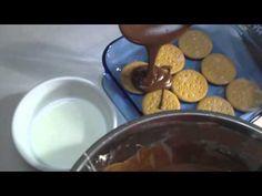 Receta: Como Preparar una Marquesa de Chocolate