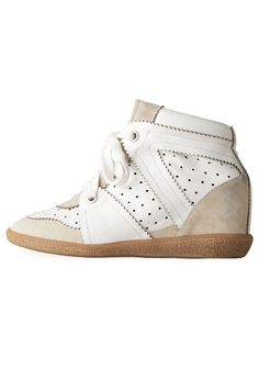 Isabel Marant / Betty Low-Top Sneaker
