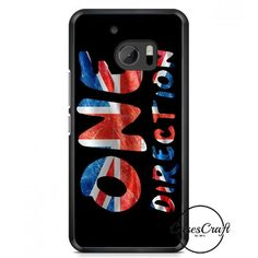 One Direction Cup Of Tea HTC One M10 Case