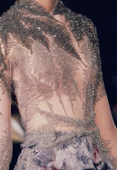 detail at Giles, Fall 2012