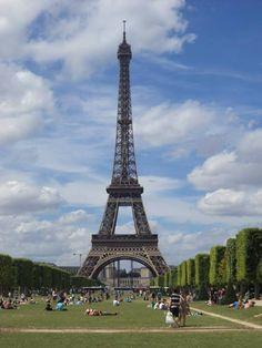 oh la la París!