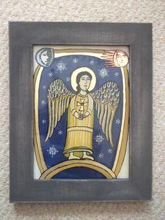 inger3 Spiritual Images, Sacred Art, Outsider Art, Soft Sculpture, Religious Art, Christmas Art, Wood Art, Folk, Ikon