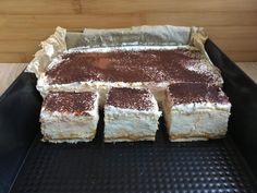 Tiramisu, Ethnic Recipes, Food, Cakes, Meal, Essen, Hoods, Tiramisu Cake, Meals
