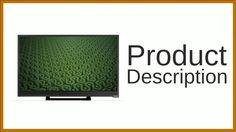 VIZIO D28h-C1 FullArray LED TV