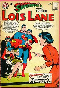 Lois Lane #55