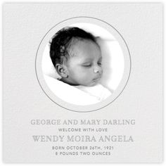 Send online birth announcements cards to celebrate your bundle of joy. Paperless Post, Love, Cards, Baked Potato, Gray, Amor, Grey, Maps, Playing Cards