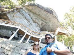 North Carolina, Mount Rushmore, Mountains, Rock, Nature, Travel, Naturaleza, Viajes, Skirt