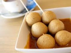 hong kong fish balls - Google Search