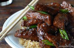 Recipes for 30-Minute Meals | recipe via justataste.com