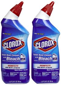 "FREE Clorox 24 oz. Toilet Bowl Cleaner at Kmart download the Kmart app for iOs or Android, then scroll down and click the ""Friday fix"" section to get a coupon for FREE Clorox 24 oz. Toilet Bowl Cleaner."
