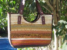 Passion et Couture: Bali bag