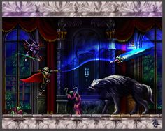 DeviantArt: More Like Symphony of the Night by likelikes