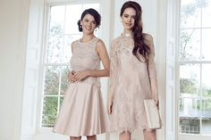 Opulent outfits to take you from aisle to evening. #MonsoonWedding #bridesmaids