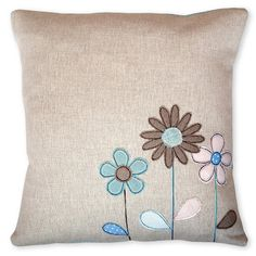 cute pillow - i should try this...