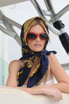 58 Paires De Lunettes De Soleil Pour Mettre Avec Le Hijab