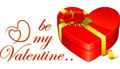 Be My Valentine..