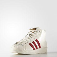 adidas - Pro Model Vintage DLX sko