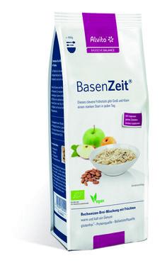 Alvito – BasenZeit basisches Frühstück, 400g