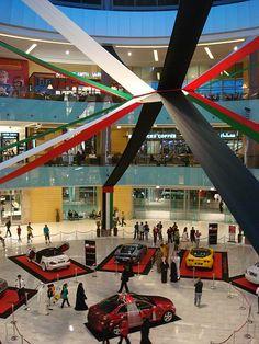 Dubai Mall | ✤ LadyLuxury✤